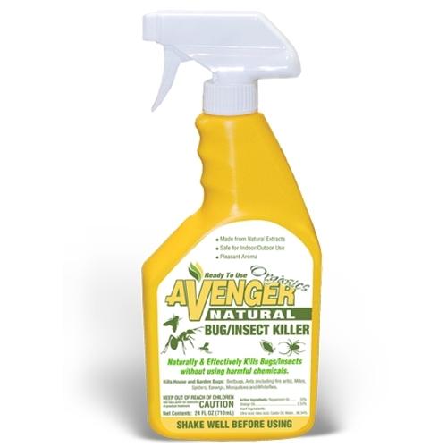 Avenger Bug & Insect Killer