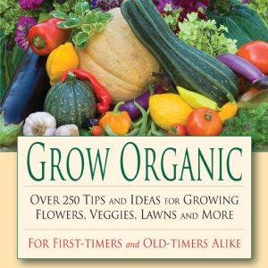 Grow Organic by Doug Oster and Jessica Walliser