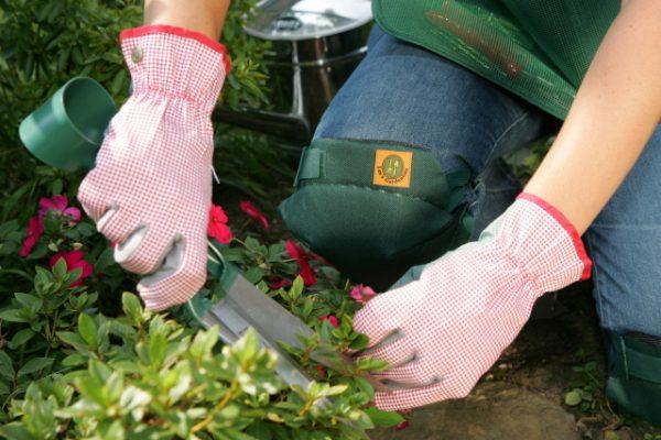 Planto Garden Kneelers