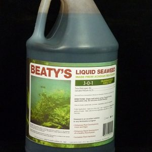Beaty's Liquid Seaweed 1 Gallon